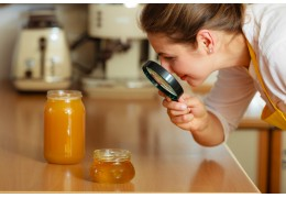 Would you like to test the quality of the honey you bought? Here are some tips.
