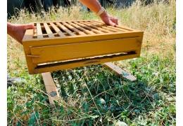 Důvody, proč potřebujete měřítko úlu